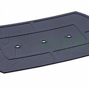 Крышка для сплайс-кассеты КУ-01 фото