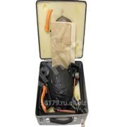 Чемоданчик с аппаратом для искусственного дыхания фото