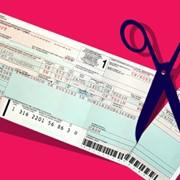 Заявление на отказ от воздушной перевозки и возврат денежных средств