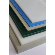 Полимерные листы,трубы полимерные,профили фото