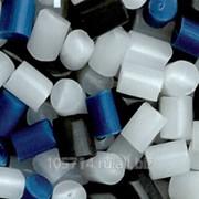 Полимерные гранулы Полибутилен терефталат PBT, PBT + ASA, PBT + PET фото