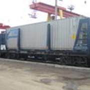 Альфа транс челябинск контейнерные перевозки