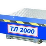 Пневматический тестер люфтов ТЛ-2000 фото