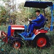 Ремонт машин для переработки сельхозпродуктов фото