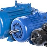 Электродвигатель взрывозащищённый 2В250M8 мощность, кВт 37 750 об/мин фото