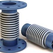 Компенсатор резиновый муфтовый Ду 50 ЭПДМ (EPDM) КР ARM 50-16-25/22/45 М