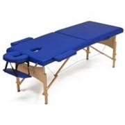 Массажный стол COINfY JF-AY01 складной фото