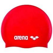Шапочка для плавания Arena Classic Silicone Jr детская арт.9167044 фото
