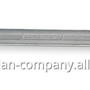 104444 ТМ Berner Ключи гаечные комбинированные удлиненные, 14 мм (длина 203 мм) фото