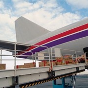Авиаперевозки грузов Сочи фото