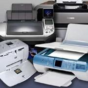 Ремонт копировальной техники, сногофункциональных устройств, принтеров фото