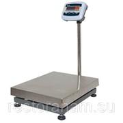 Весы напольные электронные MAS PM1E-150-4050 фото