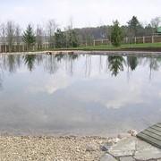 Копаем озера фото