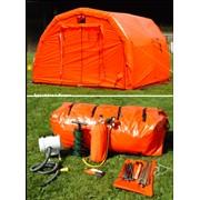 Быстроустанавливаемая палатка фото