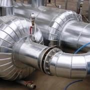 Теплоизоляционые услуги фото