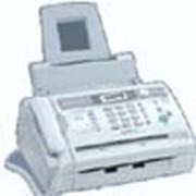 Лазерный факс Panasonic KX-FL423RU-W фото