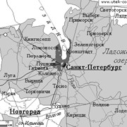 Грузоперевозки по Ленинградской области