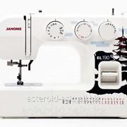 Швейная машина Janome EL-190 фото