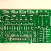 Интерфейсная плата с опторазвязкой порта LPT для станка ЧПУ CNC V2.2 фото