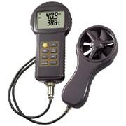 Термоанемометр AV-9201 фото