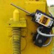 Ремонт и наладка приборов безопасности грузоподъемного оборудования фото