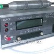 Переносной двухдетекторный газоанализатор КОЛИОН-1В-03 фото