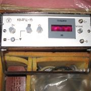 Толщиномер ультразвуковой КВАРЦ-15 фото