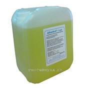 Жидкое концентрированное нейтральное моющее средство Alkadem-Lux канистра 5 л фото