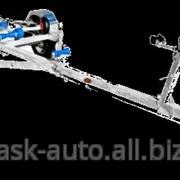 Лодочный прицеп Tiki Treiler BP1300-RB фото