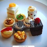 Десерты готовые и на заказ фото