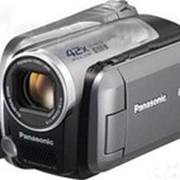 Прокат.Аренда. Panasonic SDR-H41 HDD видеокамера фото