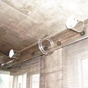 Вентиляция из стекла фото