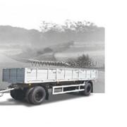 Прицеп бортовой МАЗ-837810-042