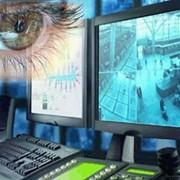 Услуга Проектирование видеонаблюдения фото