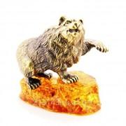 Сувенир Медведь Лесной фото