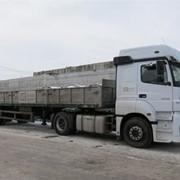 Аренда техники для перевозки негабаритных грузов фото