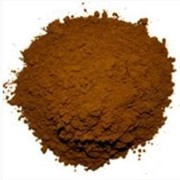 Пигмент краситель для бетона FEPREN HM-470 (коричневый) фото