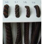 Шнурки для бейджей фото