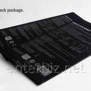 Защита экранная Hoco Screen Protector for Ipad Mini Matte (HA-S004-01), код 46294 фото