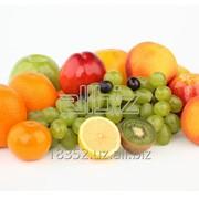 Свежие фрукты из Узбекистана фото