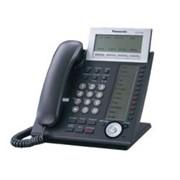 Цифровой телефон KX-NT366RU фото