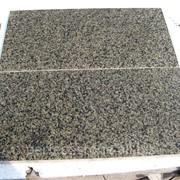 Гранитная плитка China Green 30x60x2 фото