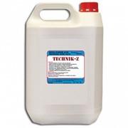 Профессиональный продукт для очистки инжекторов в УЗВанне - 10 л Technik-Z - фото