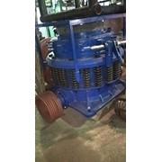 Дробилка конусная ксд 600 в Темрюк оператор дробильной установки в Электросталь