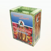 Упаковка потребительская из кашированного картона с профилем E и B