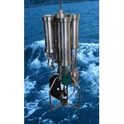 Комплекс гидро-био-физический Мультипараметрический погружной Автономный «Кондор» фото