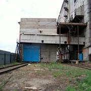 Отгрузка железнодорожным транспортом фото