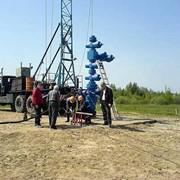 Геофизические исследования фото