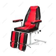 Педикюрное кресло Марья, гидравлика фото