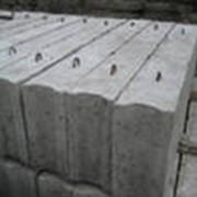 Фундаментные балки фото